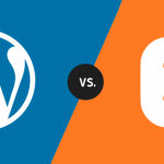 Wordpress verses Blogger